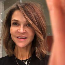 Maria Patricia User Profile