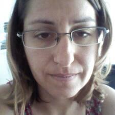 Profil utilisateur de Yanina Vanesa