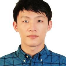 Yu-Hsien Brugerprofil