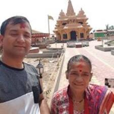 Profil korisnika Bhajan