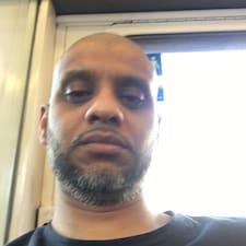 Profil utilisateur de Zahir