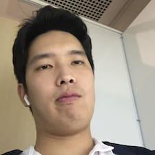 Profilo utente di Mingyu