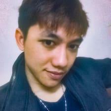 Jay User Profile