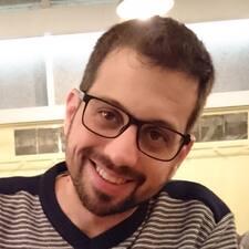 João Fernando User Profile