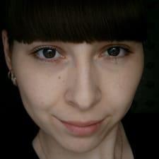 Profil utilisateur de Руфия