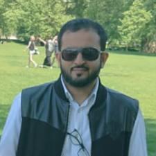 Fahad M User Profile