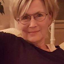 Birgitta - Uživatelský profil
