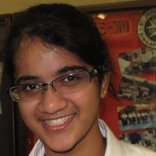 Το προφίλ του/της Haritha