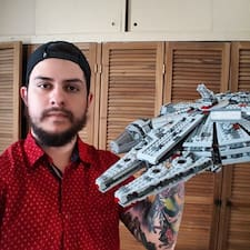 Profil korisnika Josué