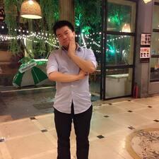 Quang Dung Brukerprofil