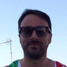 Savino User Profile