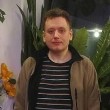 Profil korisnika Rostislaw