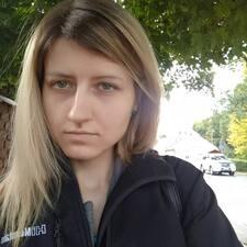 Profil utilisateur de Katarzyna