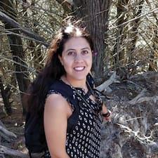 Maria Pa - Uživatelský profil