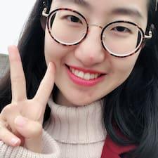 Xiaojun的用戶個人資料