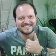 Profilo utente di Vagner José