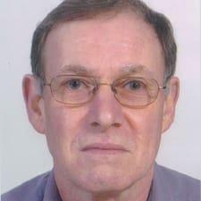 Jean-Jacques Brugerprofil