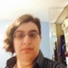 Taren User Profile