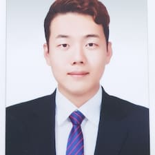 Profil korisnika Hae Sol