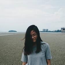 Bi Wen User Profile