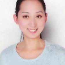 Perfil do utilizador de 裔苏