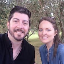 Chris And Amanda