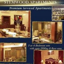 Stemwood User Profile
