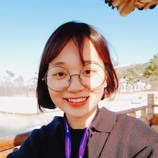 โพรไฟล์ผู้ใช้ Se Eun