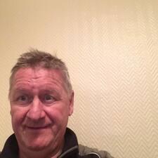 Arne Olav felhasználói profilja