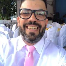 Profilo utente di Marcio Augusto