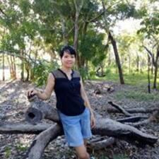 Användarprofil för Thanh-Thieu