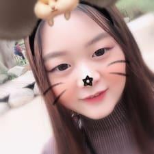 Yiqian的用户个人资料