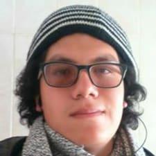 Álvaro - Profil Użytkownika