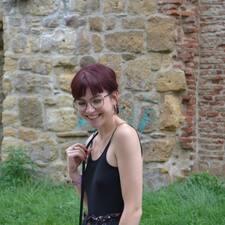 Adina User Profile