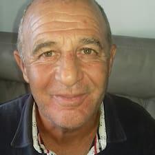 Jean Pascal Brugerprofil