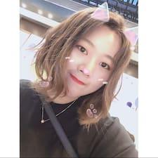 Profil utilisateur de Xu Jiaqian