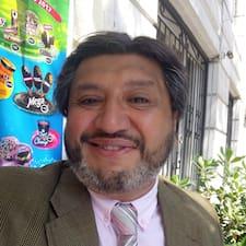 Profil utilisateur de JuanCarlos