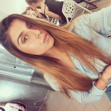 Albina Kullanıcı Profili
