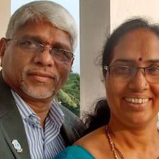 Användarprofil för Dr Aravinda Rao