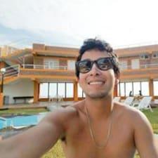 Nutzerprofil von Víctor Jesus