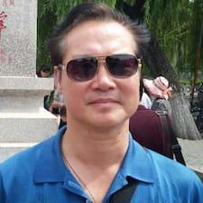 Profil Pengguna ZhiMing