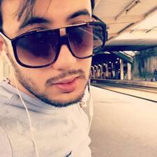 Profil utilisateur de Abderraouf