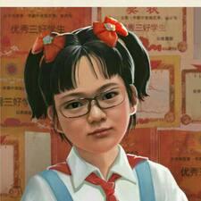 战 - Uživatelský profil