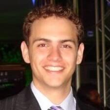 Profil utilisateur de Jorge Augusto