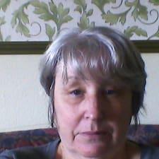 Profil Pengguna Lorraine