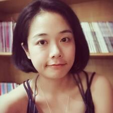 Nutzerprofil von Xiu