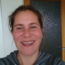 Profil utilisateur de Katrine