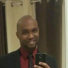 Profil utilisateur de Mohamed Murshid