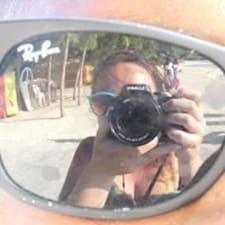 Claudia 'Coco' felhasználói profilja