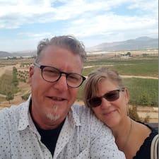 Russell & Delinda User Profile